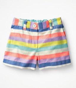Read more about Bright adventure shorts multi girls boden multi