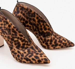 Read more about Roseberry heeled boots brown women boden brown
