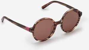 Read more about Althea sunglasses brown women boden brown