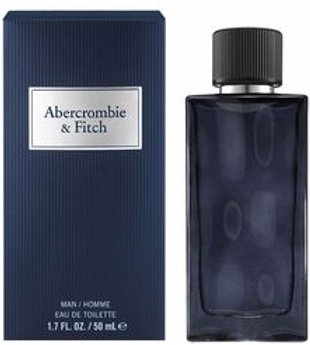 FIRST INSTINCT BLUE FOR MAN eau de toilette vaporizador 50 ml