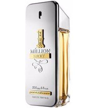 1 MILLION LUCKY eau de toilette vaporizador 200 ml
