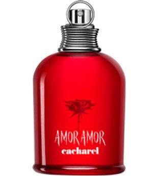 AMOR AMOR special edition eau de toilette vaporizador 150 ml