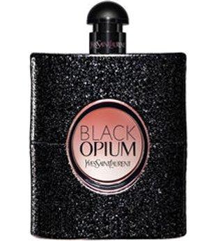 BLACK OPIUM eau de parfum vaporizador 150 ml