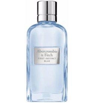 FIRST INSTINCT BLUE WOMEN eau de parfum vaporizador 50 ml
