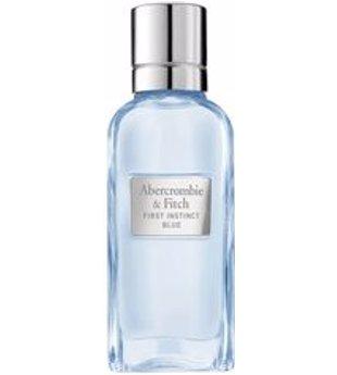 FIRST INSTINCT BLUE WOMEN eau de parfum vaporizador 30 ml