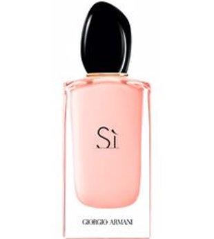 SÌ FIORI eau de parfum vaporizador 100 ml
