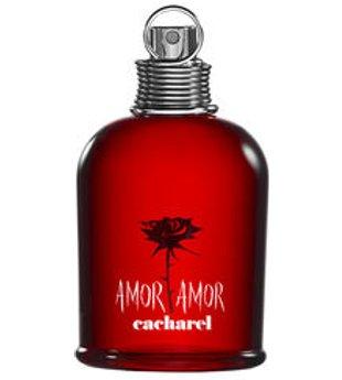 AMOR AMOR special edition eau de toilette vaporizador 100 ml