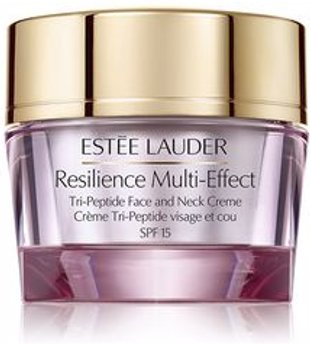 RESILIENCE MULTI-EFFECT face and neck creme SPF15 50 ml