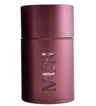 212 SEXY MEN eau de toilette vaporizador 50 ml