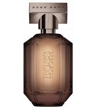 THE SCENT ABSOLUTE FOR HER eau de parfum vaporizador 50 ml