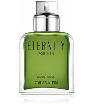 ETERNITY FOR MEN eau de parfum vaporizador 100 ml