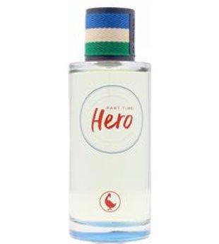 PART TIME HERO eau de toilette vaporizador 125 ml