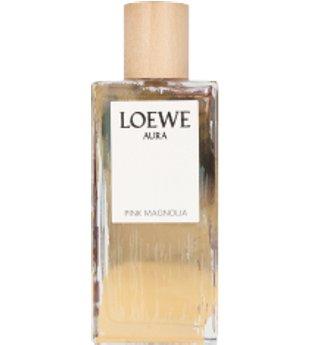 AURA PINK MAGNOLIA eau de parfum vaporizador 100 ml