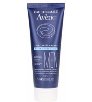 HOMME after shave fluid 75 ml