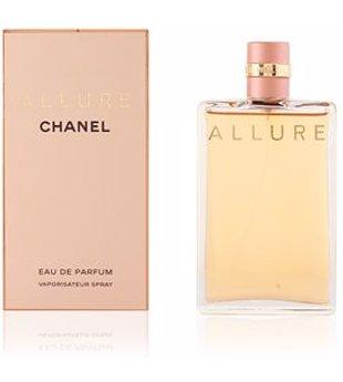 ALLURE eau de parfum vaporizador 100 ml