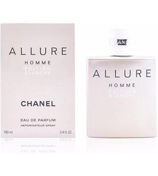 ALLURE HOMME ��DITION BLANCHE eau de parfum vaporizador 100 ml