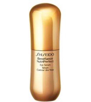 BENEFIANCE NUTRIPERFECT eye serum 15 ml