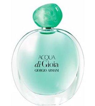 ACQUA DI GIOIA eau de parfum vaporizador 100 ml