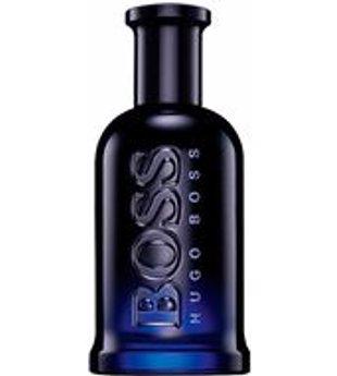 BOSS BOTTLED NIGHT eau de toilette vaporizador 30 ml