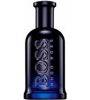 BOSS BOTTLED NIGHT eau de toilette vaporizador 50 ml