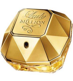 LADY MILLION eau de parfum vaporizador 80 ml