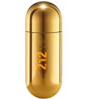 212 VIP eau de parfum vaporizador 80 ml