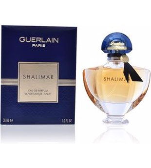 SHALIMAR eau de parfum vaporizador 30 ml