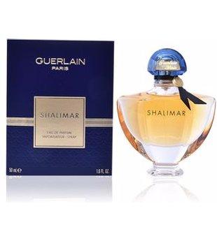 SHALIMAR eau de parfum vaporizador 50 ml