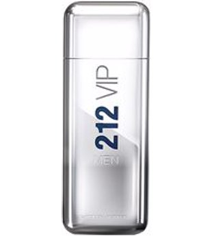 212 VIP MEN eau de toilette vaporizador 100 ml