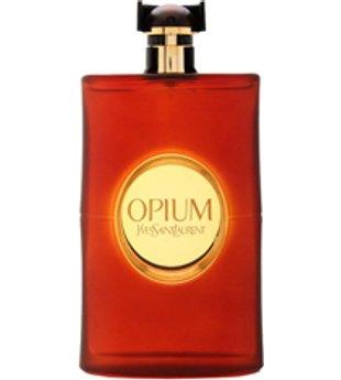 OPIUM eau de toilette vaporizador 125 ml