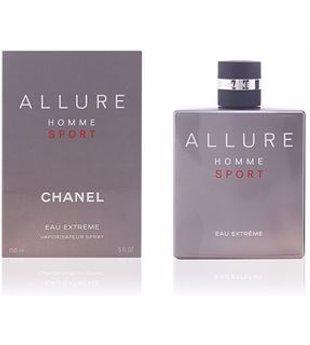 ALLURE HOMME SPORT eau extrême vaporizador 150 ml
