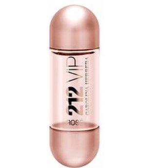 212 VIP ROSÉ eau de parfum vaporizador 30 ml