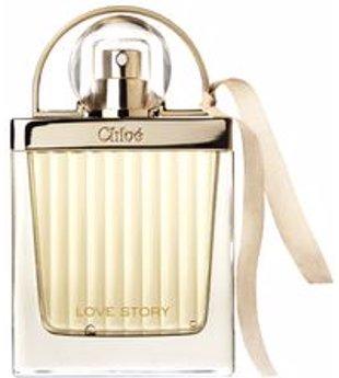 LOVE STORY eau de parfum vaporizador 50 ml