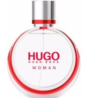 HUGO WOMAN eau de parfum vaporizador 30 ml