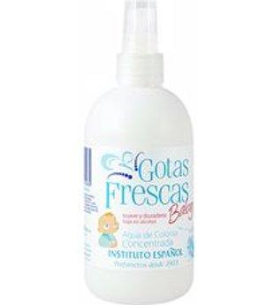 GOTAS FRESCAS COLONIA CONCENTRADA BABY vaporizador 250 ml