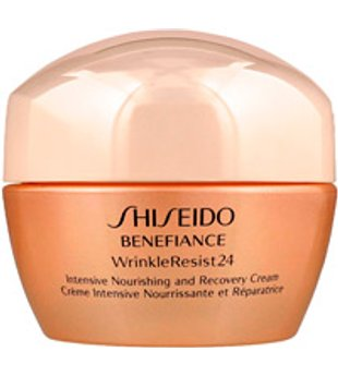 BENEFIANCE WRINKLE RESIST24 intensive nourishing cream 50 ml