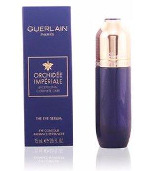 ORCHIDÉE IMPÉRIALE eye serum 15 ml