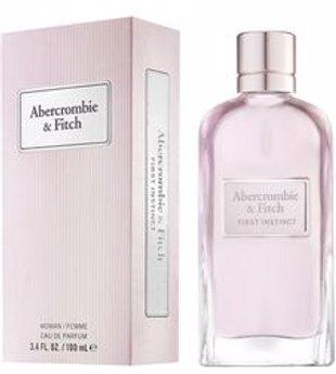 FIRST INSTINCT WOMAN eau de parfum vaporizador 100 ml