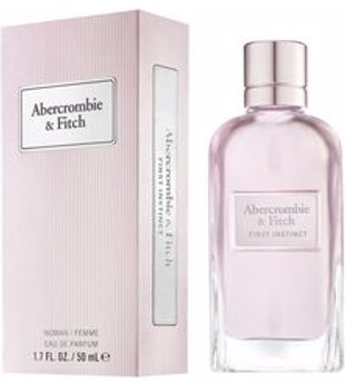 FIRST INSTINCT WOMAN eau de parfum vaporizador 50 ml