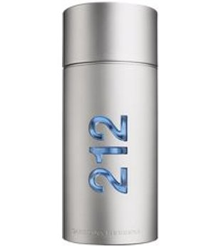 212 NYC MEN eau de toilette vaporizador 200 ml
