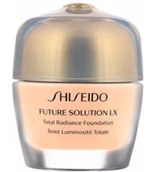 Future Solution Lx Total Radiance Foundation Shiseido Neutral 2...