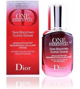 ONE ESSENTIAL skin boosting super sérum 30 ml