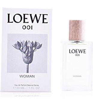 LOEWE 001 WOMAN eau de toilette vaporizador 30 ml