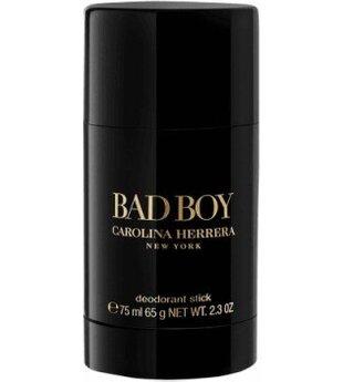 Carolina Herrera Bad Boy Desodorante En Stick, 75 ml