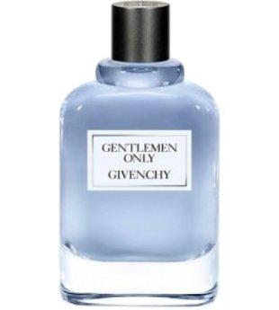 Gentlemen Only - Eau de Toilette