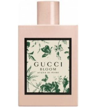 Bloom Acqua Di Fiori 50Ml