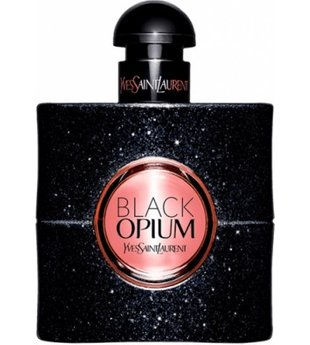 BLACK OPIUM eau de parfum vaporizador 90 ml