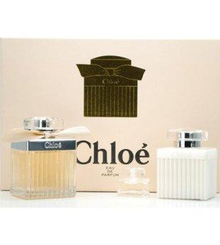 Chloe Estuche Chloe, 75 ml