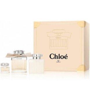 Chloe Estuche Chloe Signature Eau de Parfum, 75 ml