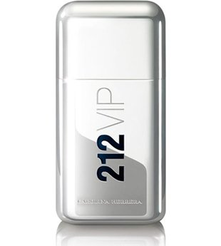 212 VIP MEN eau de toilette vaporizador 50 ml